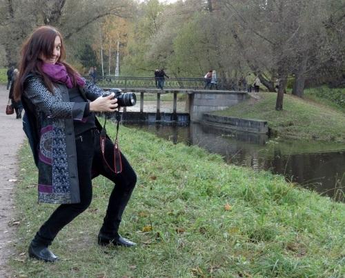 Фотоуслуги Людмилы Лыткиной