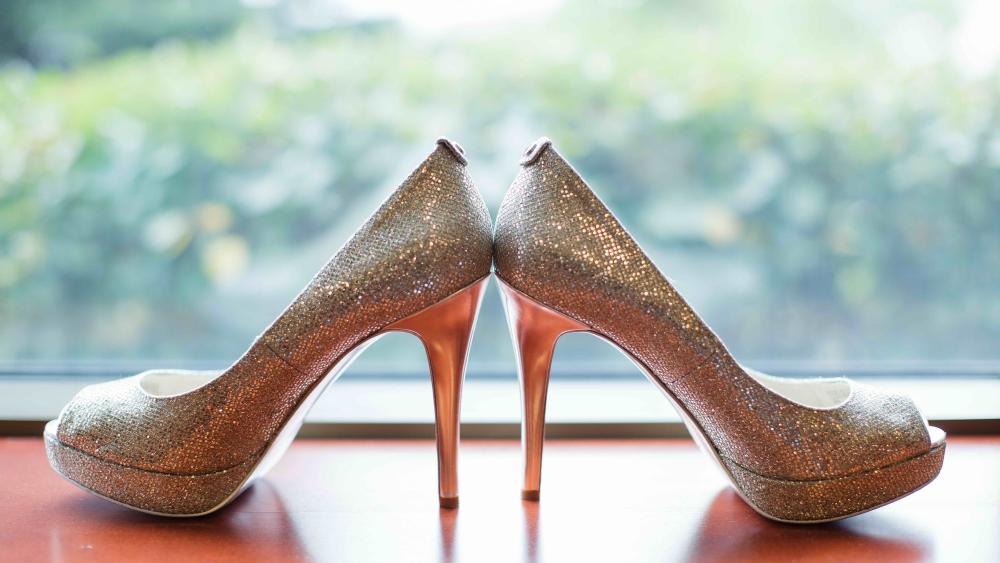 Фото свадебных мелочей