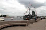 Главный праздник июля - День ВМФ