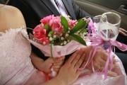 Лето - прекрасное время для свадьбы!