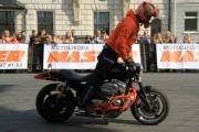 """IV Российский мотофестиваль """"St.Petersburg Harley Days"""""""