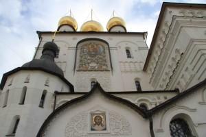 Места различных религиозных конфессий в Санкт-Пететрбурге