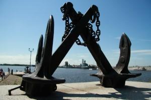 Санкт-Петербург - объектная съемка