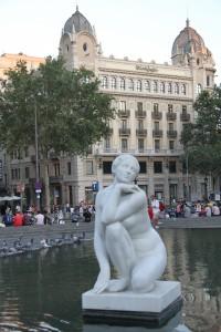 Площадь.Каталонии (Испания).JPG